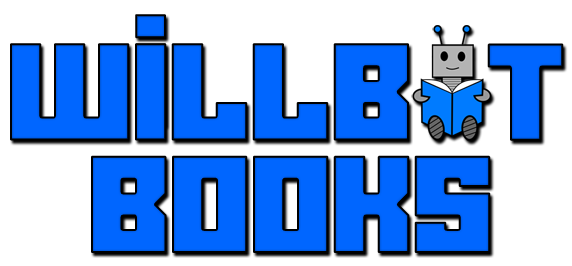 Willbot Books Logo